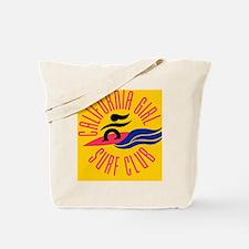 CAGirliPad Tote Bag