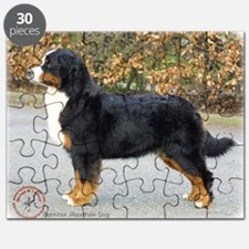 Bernese Mountain Dog 9T066D-221 Puzzle