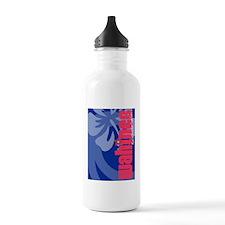 HIGirlsiPad Water Bottle