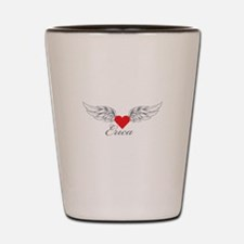 Angel Wings Erica Shot Glass