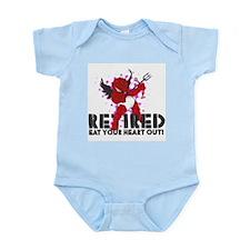 Cupid Retired Infant Bodysuit