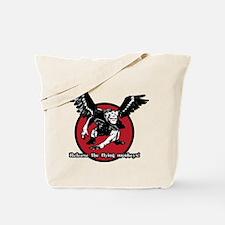 Release The Flying Monkeys Tote Bag