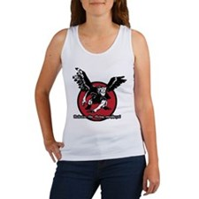 Release The Flying Monkeys Women's Tank Top