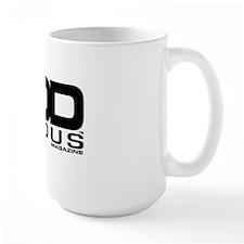 2011-BODaciousBLK-logo Mug