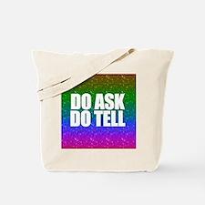 dadt2 Tote Bag