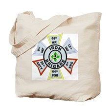 DUI-4TH IN DIV-3BCT Tote Bag