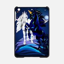 Two Unicorns PosterP iPad Mini Case