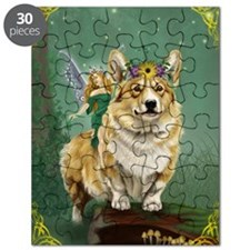 fairy steed Puzzle