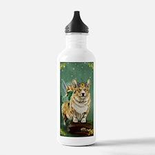 fairy steed Water Bottle