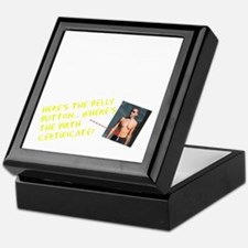 OPIO-CP-10x10-Belly-v02-Black Keepsake Box