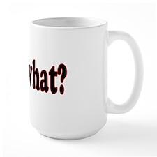 nowwhat Mug