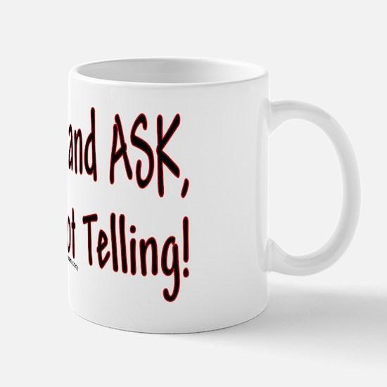dadt Mug