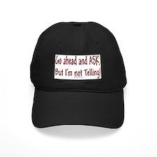 dadt Baseball Hat