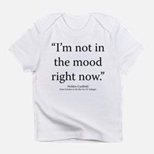 The Catcher in the Rye Ch 4 Infant T-Shirt