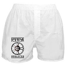 cff-trans Boxer Shorts