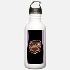 familiaphobia-DS-CRD Water Bottle
