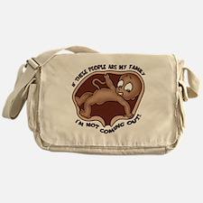 familiaphobia-DS-LTT Messenger Bag