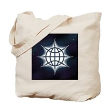 global-power-BUT Tote Bag