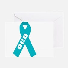 OCD-Hope-blk Greeting Card