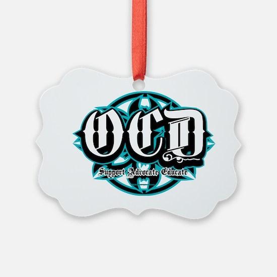 OCD-Tribal Ornament