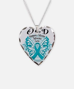 OCD-Butterfly-3 Necklace