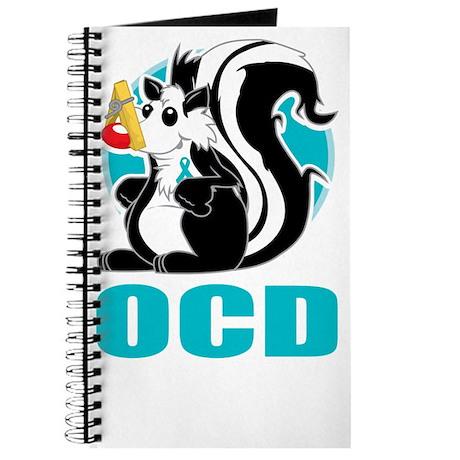 OCD-Stinks-blk Journal