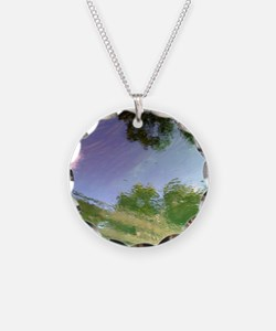 River Reflections Necklace