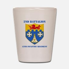 2-12 IN RGT WITH TEXT Shot Glass