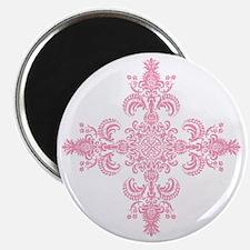 FleurMeditatPK4Tr Magnet