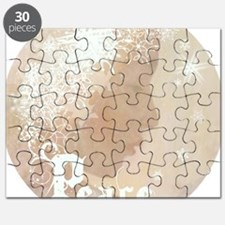 peace water angel rondo b4L Puzzle