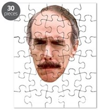 Bernie Budnick - Were Doomed Puzzle