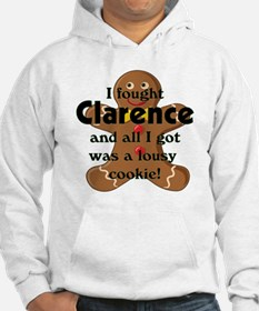 clarence cookie copy Jumper Hoody