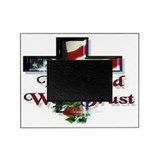 Patriotic Picture Frames