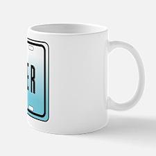 Whatever Small Mugs
