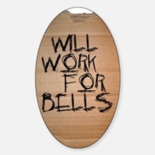 will work for bells Decal
