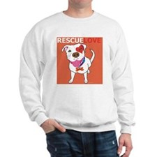 Rescue Love Sweatshirt