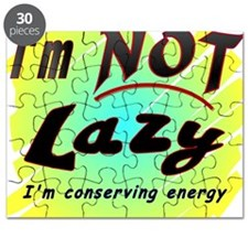 Lazy2 Puzzle