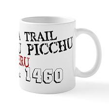 incatrail slant Mug