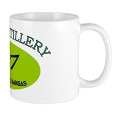 1st Bn 7th FA cap2 Mug