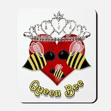 queen bee.gif Mousepad