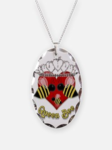 queen bee.gif Necklace