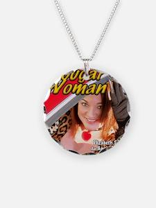Cougar Woman Necklace