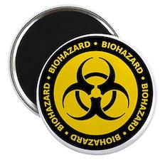 biohazVectTxtCYellow Magnet