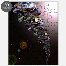 Turtles All The Way Down Puzzle