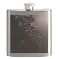 Turtles All The Way Down Flask