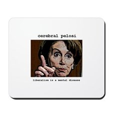 Political Mousepad