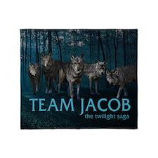 242mp Team Jacob Throw Blanket