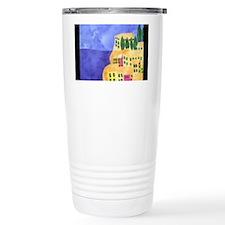 cinque-terre Travel Mug