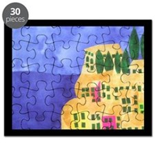 cinque-terre Puzzle