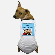 BRIDGE teacher gifts t-dhirts Dog T-Shirt
